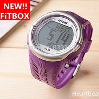 heart rate monitor watch - Newest Launched Pulse Heart Rate Monitor Watch Wristwatch Women Watch for Sports Fitness and Excercise