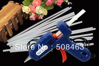 Wholesale Free ship piece Hot Melt Glue Gun free gift glue stick mm Dia