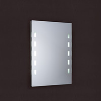 backlit bathroom mirrors - LED bathroom mirror backlit mirror Sopia