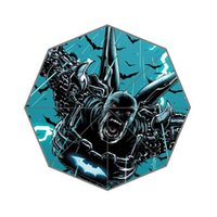 batman brave - Fashion Design Umbrella Custom brave Batman Folding Umbrella For Man And Women UPC