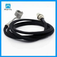 Wholesale K type coil heater with thermocouple mm mm heater coil wire for domeless quartz nail diy