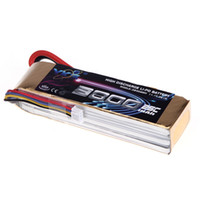 battery powered rc trucks - High Power YKS Lipo Battery V mah C MAX C XT60 Plug for RC Drift Car Boat Truck Airplane Helicopter Part order lt no track