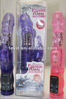 sex toys - wholesell price Waterproof Jack Rabbit Vibrator sex toys for female in Canada