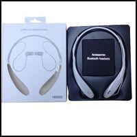 Cheap Universal LG hbs 800 headset Best Bluetooth Headset Wireless hbs902 earphone