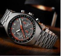 analog status - Professional Dress Quartz Watches Men Luxury Status Present Brush Stainless Steel Band Elegant Design Finest Work