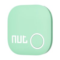 Wholesale Smart Tag Nut Activity Tracker Bluetooth Mini Finder for Lacating Kids Pet Key Wallet Alarm Locator for Android iOS Smartphone iPad