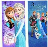 Wholesale HOT sell cm FROZEN Princess Towel Frozen Elsa and Anna cotton towels bathroom children beach towel kids bath towel