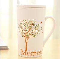 big drinking mugs - FBH042652 drink ware cup mug new2015 coffee beer tea cups mugs big size high quality