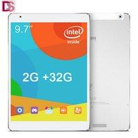 Wholesale Original Teclast X98 Air III Android Tablet PC inch x1536 IPS Screen Intel Z3735F Quad Core GB GB Buletooth