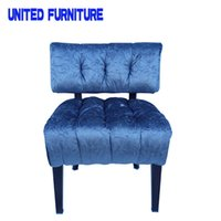 Wholesale 3 colors royal wedding chair banquet chair hotel chair amazing soft Stainless steel frame Material Dining chair