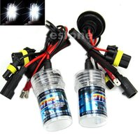 Wholesale H7 W K Car Xenon HID Replacement Lights Bulbs New