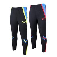 Wholesale Jogger Pants Football Training Soccer Pants Active Sweatpants jogging Homme Trousers Sport Running Track GYM mens Joggers