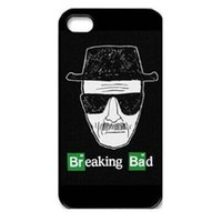 bad phones - Yark The Breaking Bad Walter White Cell phone Cover Protective mobile Case for iphone s s c plus