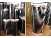 Wholesale South Korea imported carbon crystal electric film heater to warm far infrared energy saving m