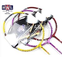 badminton rackets cheap - Rsl Badminton Rackets Cheap Badminton Racquets Suit for Ball Control Type Player