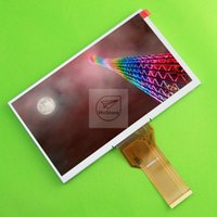 Wholesale hot sell Thickness mm mm For AT070TN90 AT070TN92 AT070TN93 LCD Display Screen Replacement Parts