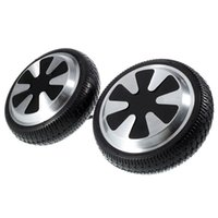 Wholesale Wheel Smart Balance Electric Scooter Motorized Skateboard inch Wheels for Electric Mini Scooter cooter Parts Accessories