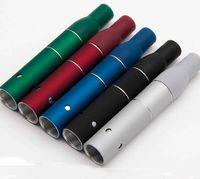 Cheap 2015 Hot AGO G5 Electronic Cigarette G5 Atomizer Clearomizer Dry Herb Vaporizer for AGO G5 Pen E-Cigarette cig