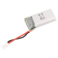 Wholesale New Replacement V mAh Lipo Battery Parts for Hubsan H107 Quadcopter Drone