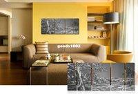 Cheap Modern Abstract Metal Wal Best Home & Garden