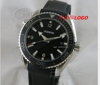 Wholesale new Automatic Movement Planet Ocean Watch men s Sports watch OMA11