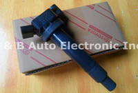 Wholesale Japan Original Toyota Denso Ignition Coils For Retail