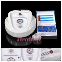 Wholesale Diamond Dermabrasion Machine Diamond Wands Diamond Tips Microdermabrasion Machine Skin Peeling Facial Machine Micro Dermabrasion