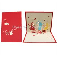 Cheap birthday gift Best greeting card