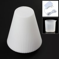 air filters car portable - 3pcs ML Color Changing Air Humidifier Mhz Ultrasonic Aroma Diffuser Suitable for home living room bedroom office HOA_341