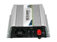 solar inverter - 500W Inverter Grid Tie Inverter Solar Power Inverter Watt V V V Pure Sine Wave Inverter CE RoHS