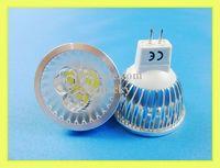 Wholesale new design W X1W MR16 aluminum LED spotlight spot light bulb lamp lm V AC input MR16 year warranty
