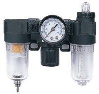 air filter lubricator - Airtac AC2000 Air Source Treatment Unit Pneumatic Lubricator Filter Regulator In