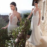 Cheap berta bridal gowns Best vestido de noiva