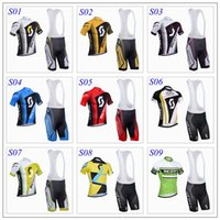 Anti Bacterial team wear - 2014 SCOTT cycling wear Colors cycling jerseys many choices of cycling team jersey best quality cycling jersey and shorts short sleeve bib