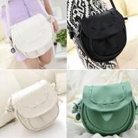 barrel satchel - New Women Lady Bag Handbag Leather Shoulder Tote Satchel messenger Cross Body