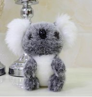 Wholesale LJJD3169 cm Cute koala plush frozen toy doll Lovely kids Plush Toys Educational toys Animal Toys koala Plush toys