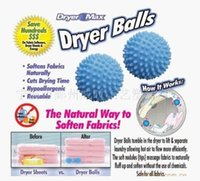 Wholesale Blister card installed two random colors laundry ball limited selling models select shipping methods