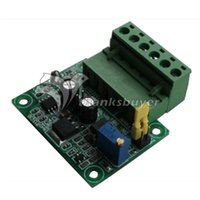 analog pwm - KHZ to V PWM Signal to Voltage Converter Digital Analog PLC