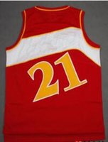 Wholesale Top quality DW Men s Basketball Jerseys Basketball Jerseys Sportswear Jersesys With Stitched Name and Number