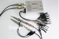 bandwidth tool - New PC Analog Virtual oscilloscope Channel Logic Analyzer Bandwidth M Sampling rate M Circuit analysis debing tools