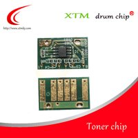 Wholesale Compatible Minolta PagePro toner cartridge laserjet drum count chip