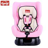 Envío libre de Acción de Gracias de coche de bebé asiento de bebé asiento de coche asiento de seguridad para niños de seguridad de 0-4 años