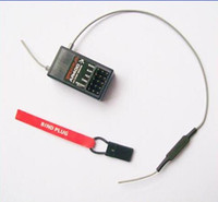 Wholesale Spektrum AR400 ch DSMX Receiver ar6200 ar6210 ar600