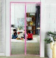 Wholesale CM Prevention Mosquitoes PVC Curtains