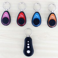 Wholesale FK in Remote Wireless Key Finder Locator Transmitter and Receivers DHL