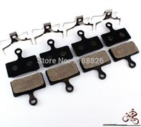 Wholesale Disc Brake Pads M785 M960 M615 Deore XT TR Disc Brake pares pics