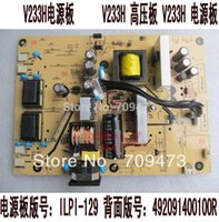 Wholesale Original LCD Monitor Power Board ILPI R No Sound interface
