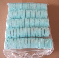 Wholesale Long time yards waterproof double side hair tape double sided blue wig tape hair adhesive tapes for hair