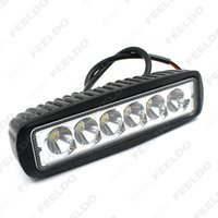 Wholesale High Quality V1NF Inch W LEDs Work Light Bar Spot Driving Lights Offroad Fog WD Motorcycle