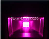 Wholesale Led Plant light W W W W W LED FLOOD Led Hydroponic Plant Flowers Vegatables Green Led Grow Lights Plant Growing Lamp